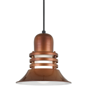 Lovely Rustic Pendant Lighting Fixture